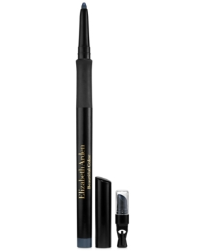 Elizabeth Arden Beautiful Color Precision Glide Eye Liner / Contour Yeux 0.35g Sapphire #04