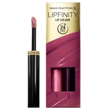 Max Factor Lipfinity Lip Colour 24 Hrs #108 Frivolous 4,2 ml