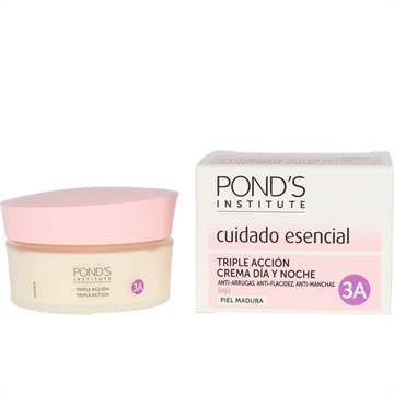 Ponds Cream 50 ml Day And Night Mature Skin Of Triple Action