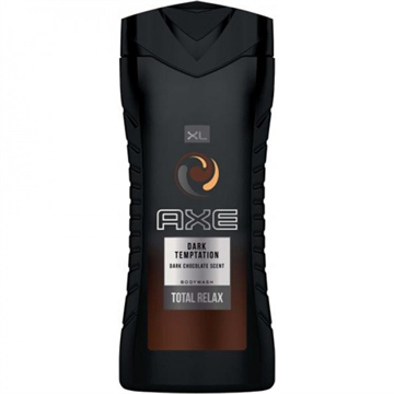 Axe Dusch 400ml Dark Temptation