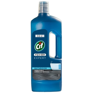 Cif Floor Expert Bathroom 750ml