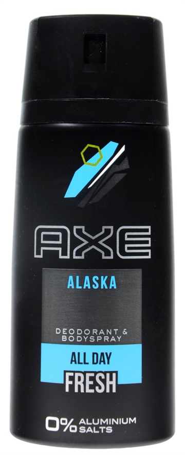 Axe Deospray 150ml Alaska