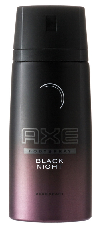 AXE Deospray Black Night ohne Aluminium 150ml
