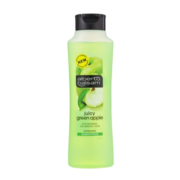 Alberto Balsam Shampoo Apple 350ml