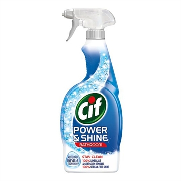 Cif Power&Shine Bathroom 700ml