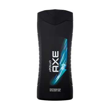 Axe Apollo Shower Gel 400 ml