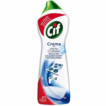 Cif cleaner cream 750 ml Original