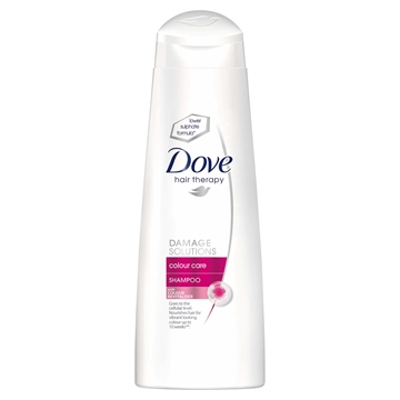 Dove Shampoo Colour 250ml