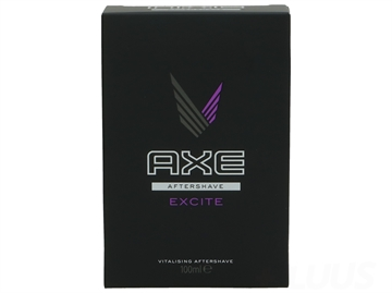 Axe After Shave - Excite 100ml