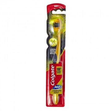 Colgate Toothbrush 360 Gold Soft