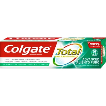 Colgate toothpaste 75 ml Total clean pure breath