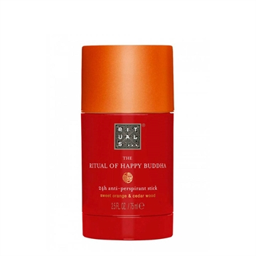 Rituals Happy Buddha 24H Anti-Perspirant Stick 75ml