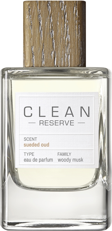 Clean Reserve Sueded Oud Edp Spray 100ml