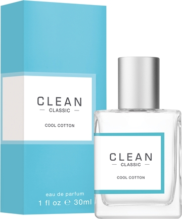 Clean Classic Cool Cotton Edp Spray 30ml