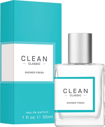 Clean Classic Shower Fresh Edp Spray 30ml
