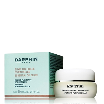 Darphin Aromatic Organic Purifying Balm (15ml)