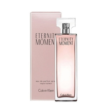 Calvin Klein Eternity Moment - Eau De Parfum Spray 100ml