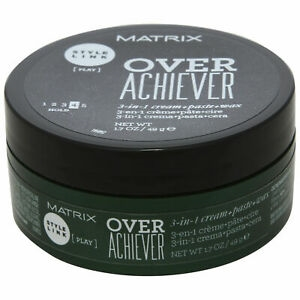 Matrix Style Link Over Achiever Stong Hold Paste 49G
