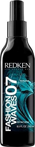 Redken Fashion 07 Waves Sea Salt Spray 250ml Texturize