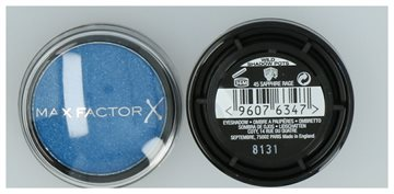 Max Factor Wild Shadow Pot #045 Sapphire Rage 2 ml