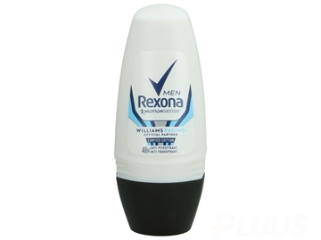 Rexona Deo Roll-On - William Racing 50ml
