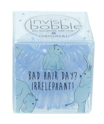 Invisibobble Bad Hair Day 3 Piece
