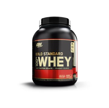 Optimum Nutrition 100 Whey Gold 2.27 kg cookies & cream
