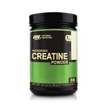 Optimum Nutrition Creatine 317gr