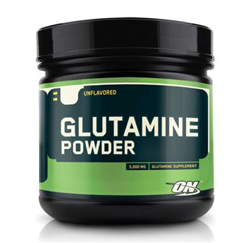 Optimum Nutrition Glutamine 630gr