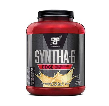 BSN Syntha-6 Edge 1780g vanilla ice cream