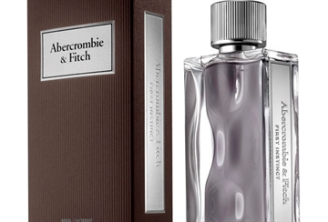 Abercrombie & Fitch First Instinct Men Edt Spray 15ml