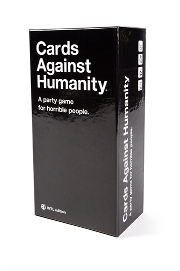 Cards Against Humanity - International version