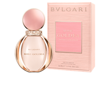Bvlgari Rose Goldea Eau de perfumes Spray 50ml