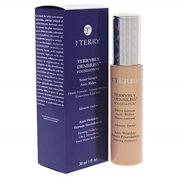 By Terry Terrybly Densiliss Serum Foundation - #3 Vanilla Beige - Wrinkle Control - 30ml