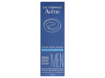 Avene Men After-Shave Fluid 75ml