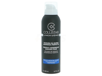 Collistar Linea Uomo Perf. Adherence Shaving Foam 200ml