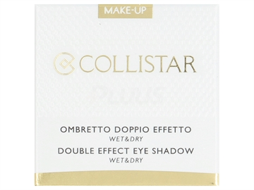 Collistar Double Effect Eye Shadow Wet&Dry 5gr