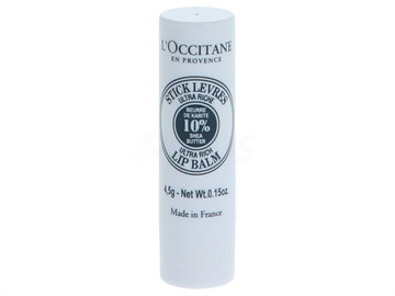 L'Occitane Shea Butter Lip Balm Stick 4,5gr