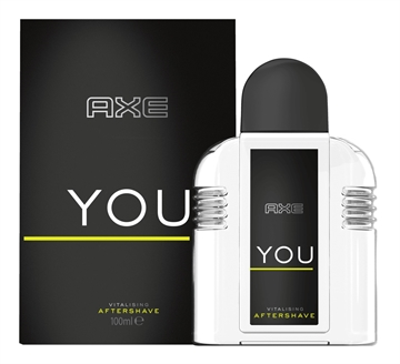 Axe After Shave 100ml YOU SALE