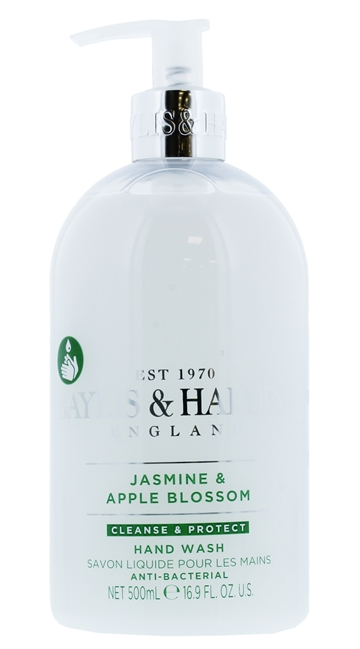 Baylis & Harding 500ml Antibacterial Hand Wash Jasmine & Apple Blossom