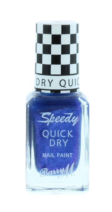 Barry M Speedy Dry Nail Polish Supersonic