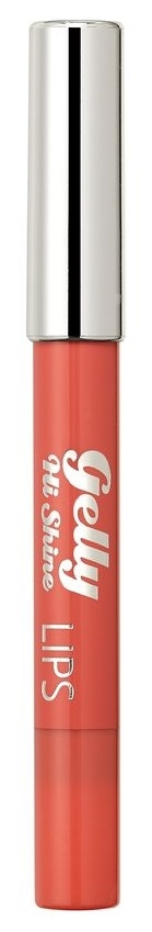 Barry M Gelly Hi Shine Lip Gloss Sigma 7