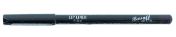 Barry M Lip Liner Plum 11