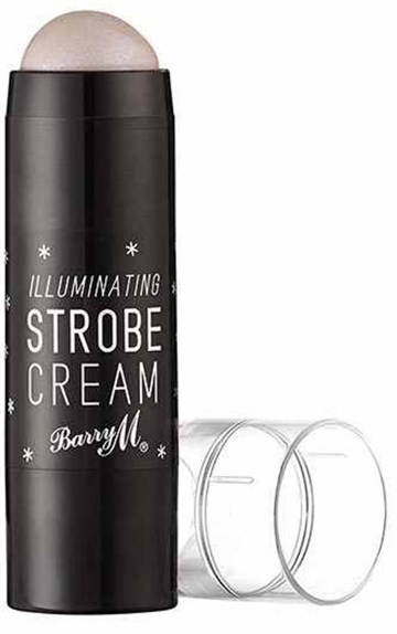 Barry M Illuminating Strobe Cream Galactic