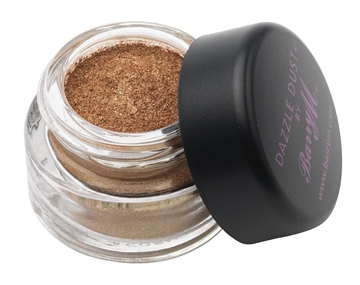 Barry M Premium Natural Dazzle Dust Bronze Gold