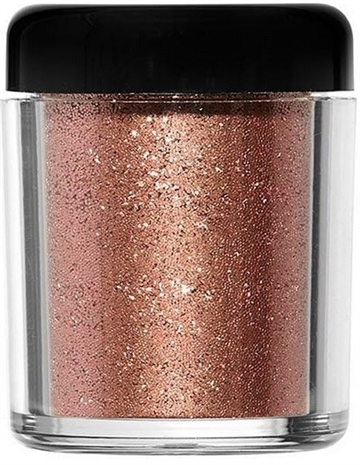 Barry M Glitter Rush Glitter Rose Quartz