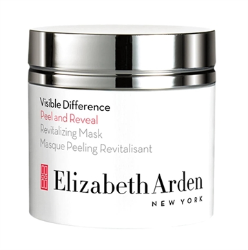 Elizabeth Arden Visible Difference 50ml Peel & Reveal Revitalizing Mask