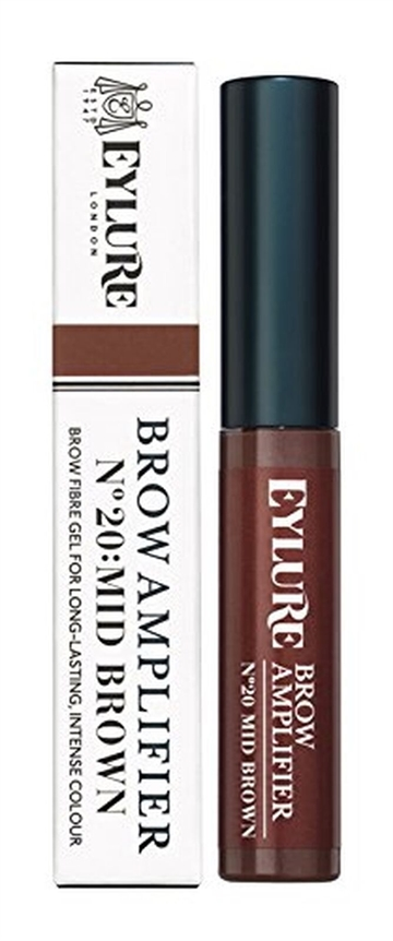 Eylure Brow Amplifier Masc Mid Brw