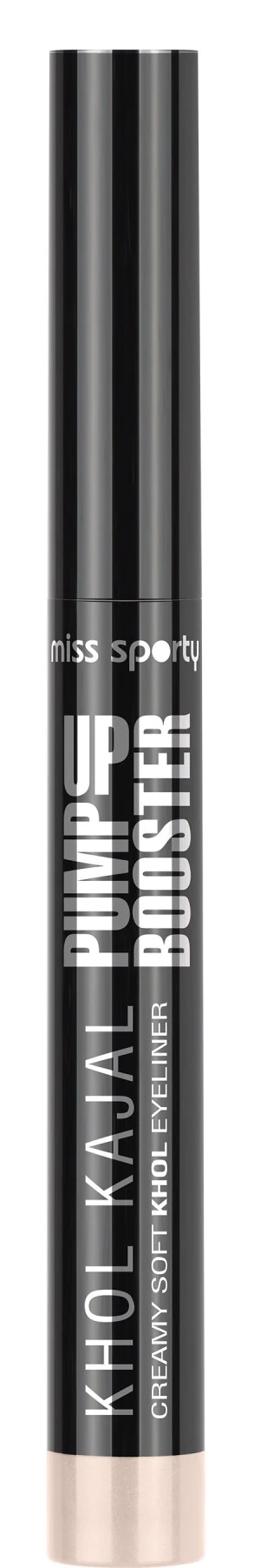 Miss Sporty Pump Up Eyeliner Pencil Luminous Beige 003