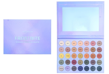 Profusion Eyeshadow 35 Shade Frostbite